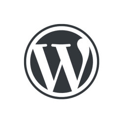 Leicesterweb Leicester Wordpress Logo
